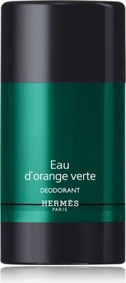 Hermes Eau d'Orange Verte Alcohol-Free Deodorant Stick