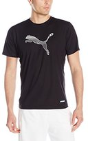 Puma Men's Pwrcool Graphic Tee
