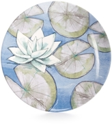 MADHOUSE by Michael Aram Lotus Melamine Dinner Plate