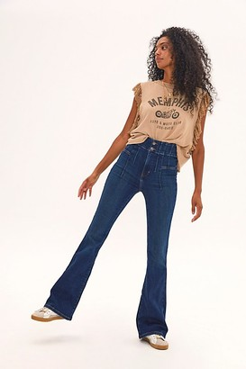 We The Free Jayde Flare Jeans