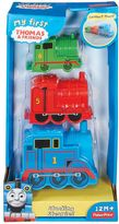 Fisher-Price Thomas & Friends Stacking Steamies by