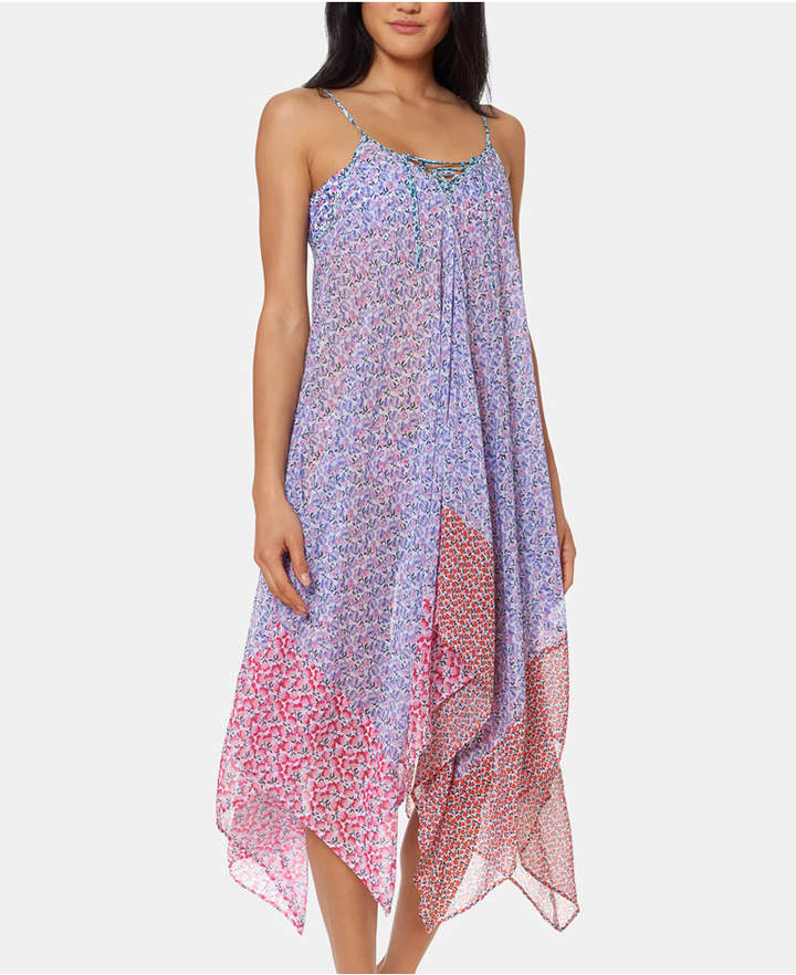 87720fc65c Jessica Simpson Swimsuit Coverups - ShopStyle