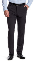 "English Laundry Finchley Pinstriped Trouser - 30-34"" Inseam"