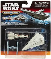 Hasbro Star Wars: Episode IV A New Hope Micro Machines 3-pk. Imperial Pursuit Vehicle Set by