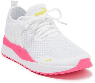 Puma Pacer Next Cage Mesh Sneaker