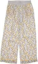 Twin-Set Casual pants - Item 36926381
