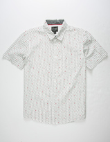 Retrofit Party Cup Mens Shirt