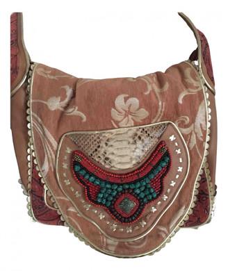 Adored Vintage Brown Leather Handbags