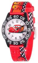 Cars Kids Disney Watches Red