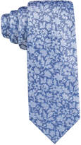 Ryan Seacrest Distinction Ryan Seacrest DistinctionTM Men's Palisades Floral Slim Tie, Only at Macy's
