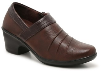 Easy Street Shoes Dell Bootie