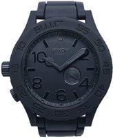 Nixon A236-000 Men'S Rubber Watch