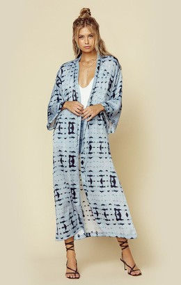 Blue Life DAY DREAMER ROBE | Sale