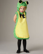 Beastly Buddies Frog Bubble Costume
