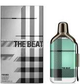 Burberry The Beat For Men eau de toilette spray 100 ml