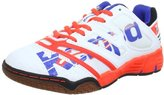 Kempa Unisex Adults' Performer Speed Handball Shoes White Size: 11.5