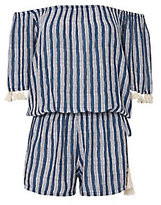 Cool Change coolchange Kayla Off-The-Shoulder Romper