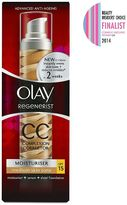 Olay Regenerist CC Cream Medium Skin Tone SPF 15 50ml