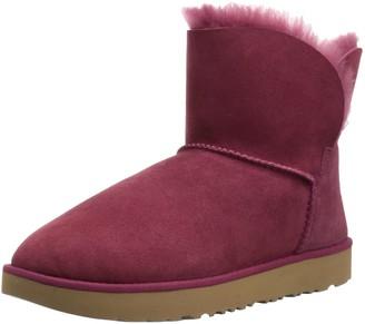 UGG Women's Classic Cuff Mini Winter Boot