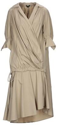 Jejia 3/4 length dress