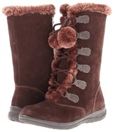 White Mountain Thanks (Brown Suede) - Footwear