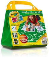 Crayola Color Wonder 2-in-1 Art Kit