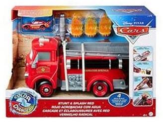 Disney CC Fire Truck 04