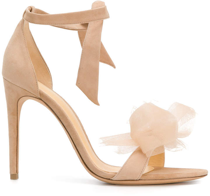 Alexandre Birman open-toe heel sandals