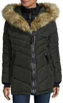 CANADA WEATHER GEAR Canada Weather Gear Puffer Jacket