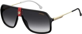 Carrera Men's 1019/S Sunglasses