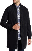 Kenneth Cole New York Zip Parka