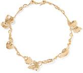 Aurelie Bidermann Gold-plated necklace