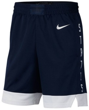 Nike Men's Nba Fiba Swingman Limited Road Shorts