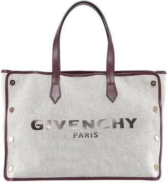 Givenchy Bond Medium Shopper Bag