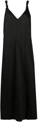 Co Oversized Maxi Dress