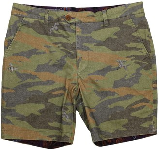 Lords Of Harlech John Crane Camo Olive