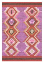 Dash & Albert Rhapsody Wool Blend Rug