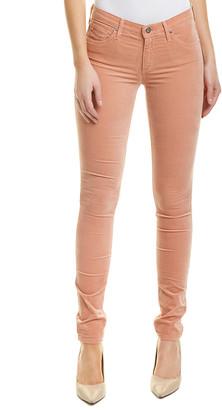 AG Jeans The Legging Rose Gold Super Skinny Leg