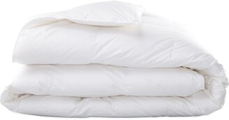 Matouk Valletto 650 Fill Power Summer Down 400 Thread Count Comforter