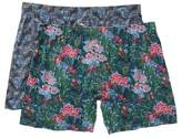 Tommy Bahama Holiday Boxers - Pack of 2
