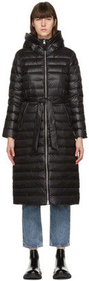 Mackage Black Down Portia Coat