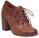 Lucky Brand Maisie Leather Oxfords