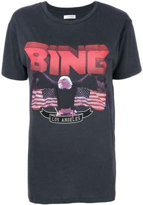 Anine Bing vintage Bing T-shirt
