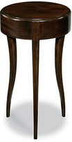 One Kings Lane Colmar Side Table - Ebonized Mahogany