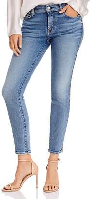 7 For All Mankind Ankle Skinny Jeans in Luxe Vintage Muse