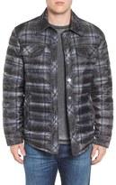 Pendleton Moab Down Shirt Jacket