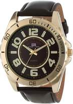U.S. Polo Assn. Men's Dial Strap Watch US5160