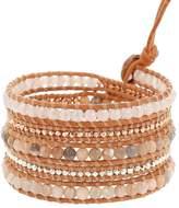 Chan Luu Sunstone Mix Wrap Bracelet BS-5361