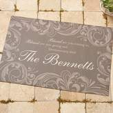 Family Blessings 20-Inch x 35-Inch Doormat