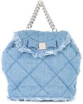 Salvatore Ferragamo mini 'Vara' backpack